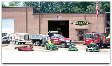 Holbrook Shop
